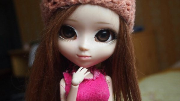 ~Chiemi: Une touche de douceur dans ce monde macabre...