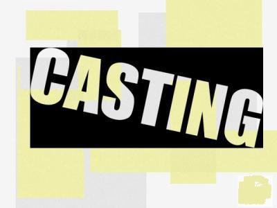 Casting photo pour un magasine FTM