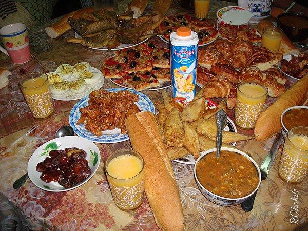 يوم 4 من رمضان
