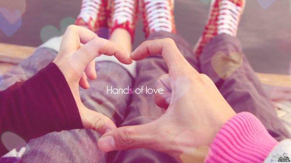 Coeurs heureux
