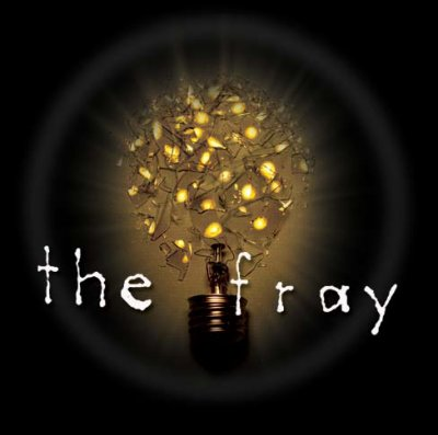 The Fray / Never Say Never (2009)