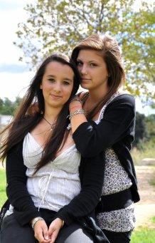Une vraie amie sera toujours là, peu importe l'heure ou la situation.
