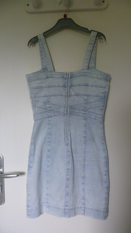 Robe en  jeans Jennifer