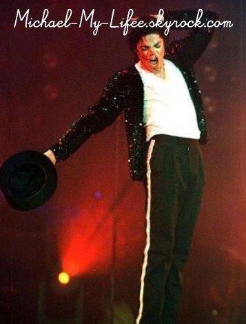 MJ ;)♥
