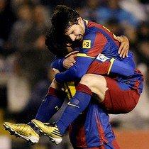 Le Barça en démonstration au Riazor (0-4)