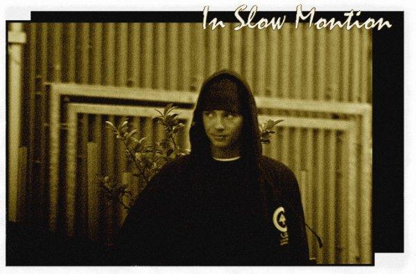 """In Slow Motion : """"Merci"""""""