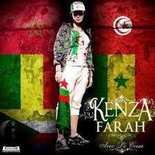 kenzaa