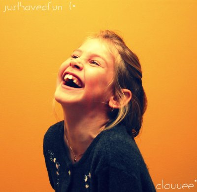 Un sourire fait toute une différence ! (: <3