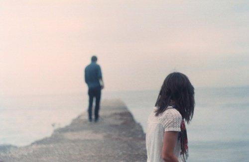 Je voudrais réussir à t'oublier mais ces peine perdu tu es ancré dans le plus profond de mon coeur !