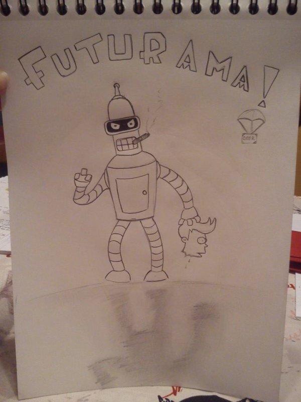 Bender ;p