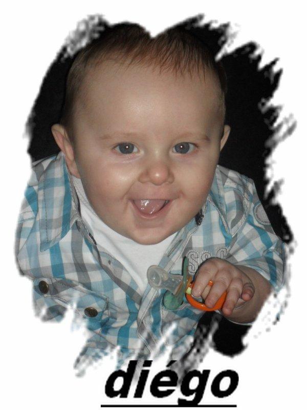 .......................notre petit fils......................................