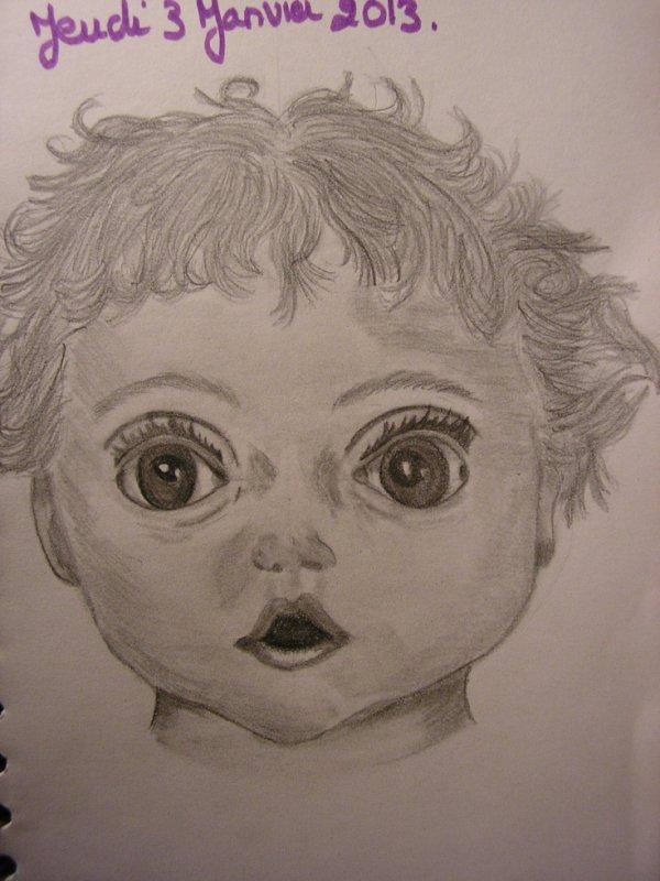 Petit bébé