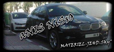 """BMW"""" X6 """""""
