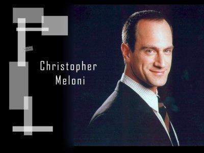 Chrispher Meloni