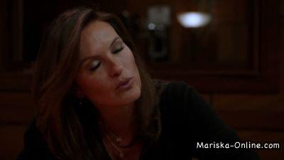 Mariska photo de la saison 13