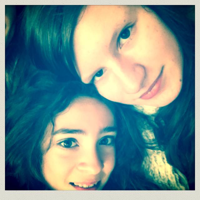 Carla et Moi
