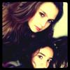 Ambre et Carla ♥