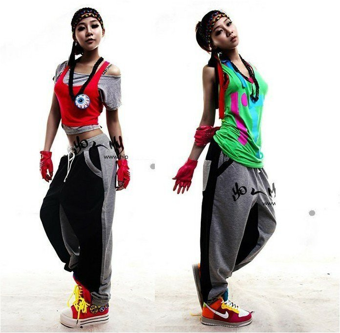 Vétements hip hop - Blog de freestyle-hip-hop-dance