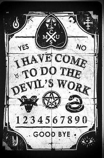 Bad & Evil Ink