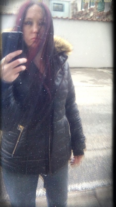 Jours d'hiver