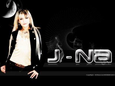 J-Na Perez