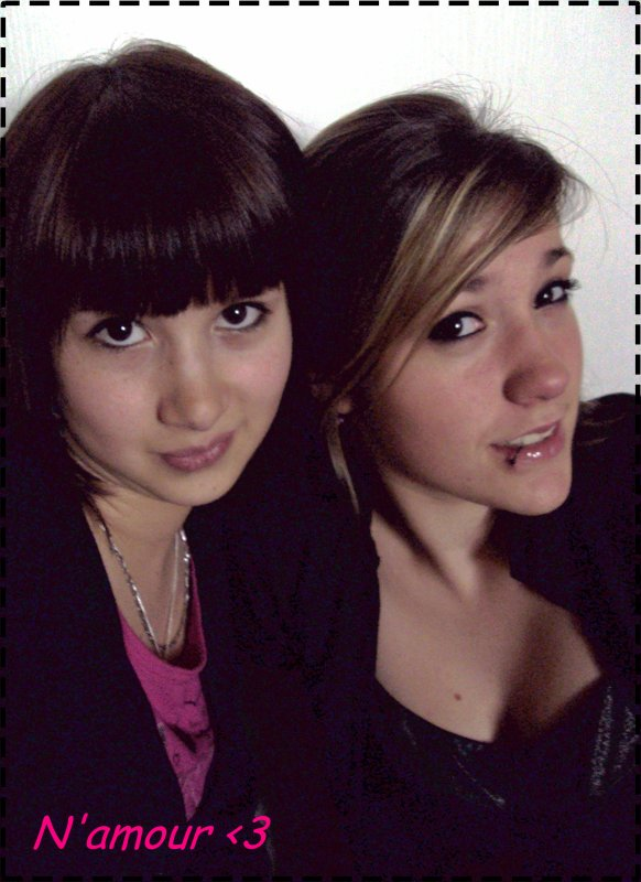 N'amour <3 !