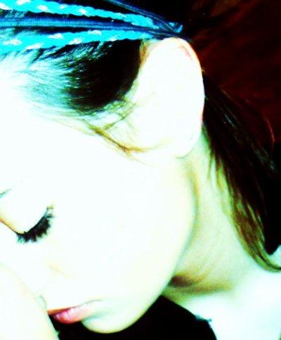 Mxlle Jade M. - Quand on veux, On peux ! Je te veux bien plus que tu ne te l'imagine je t'aurais..