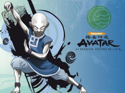 Avatar : Le dernier maître de l'air .