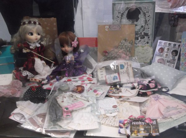 CONVENTIONS - Pullip Festival