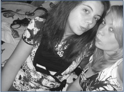 Elise et moi
