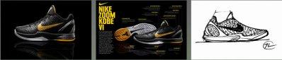 Nike Zoom Reptile VI