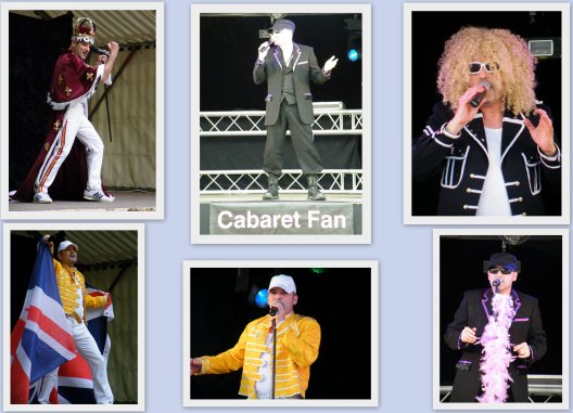 Cabaretfan , c ' est ...