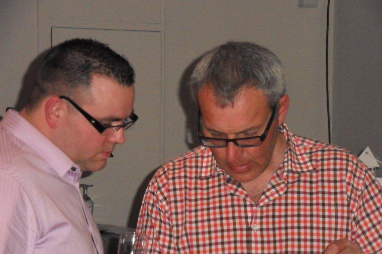 REMISE DES PRIX DU CAFB DIAMANT DUIF 2011 AU PASINO DE SAINT AMAND