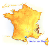 NARBONNE INTER / 822 215 KMS.