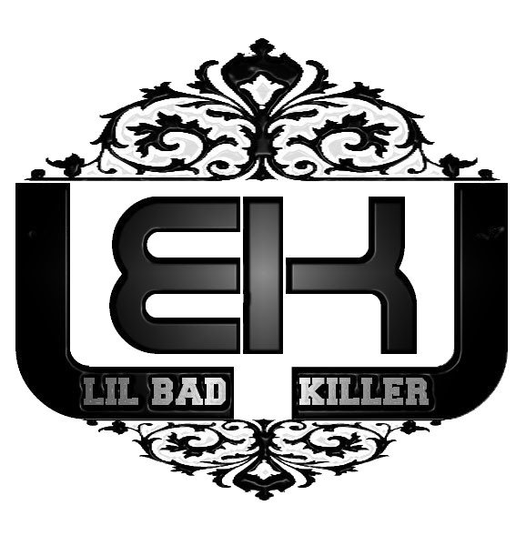 LOGO OFFICIEL DE LIL BAD Killer