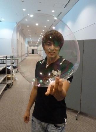 ZE: A [Feat: Dongjun & Kwanghee] me2day