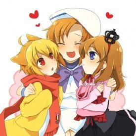 higurashi et umineko