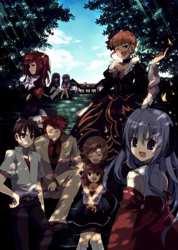 umineko et higurashi (2)