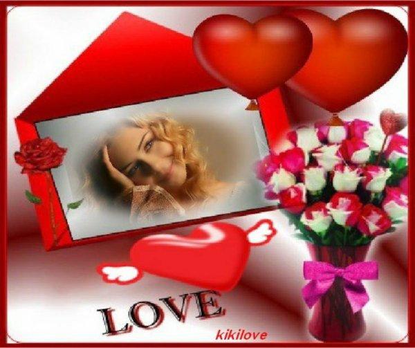 <3 L'amour n'as pas d'âge L'amour n'as pas de couleur L'amour n'as pas de frontière L'amour ne se vend pas L'amour c'est l'attirance L'amour c'est le désir L'amour ces la sensation L'amour ces la sensualité L'amour ces deux coeurs qui se plaisent L'amour ces deux corps qui se complètent L'amour se vie Faîte l'amour vivez heureux vivez tranquille Laissez parlé et jugez les gens <3