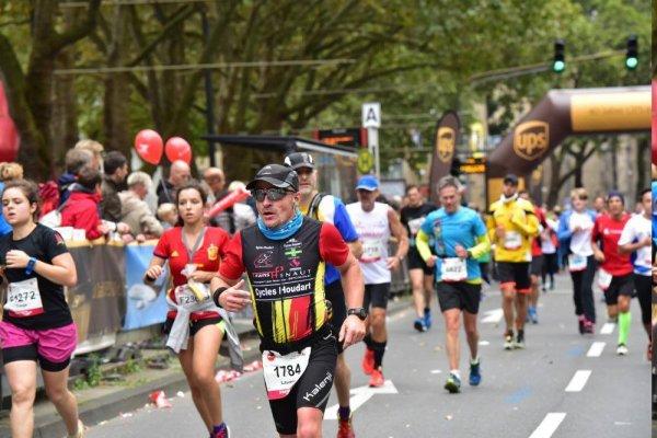 RheinEnergie Marathon Köln