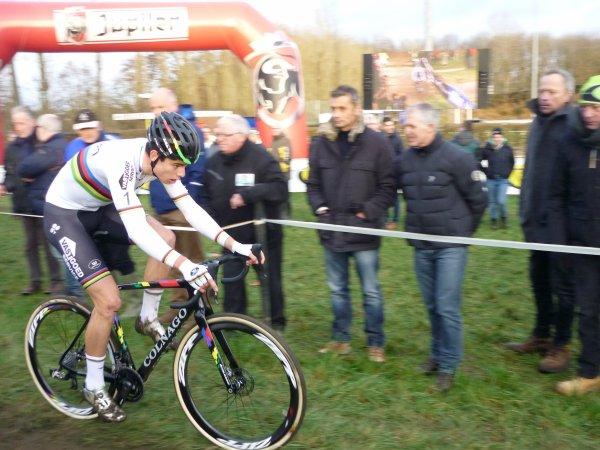 Cyclo Cross d'Overijse