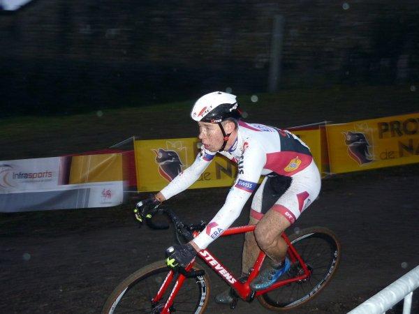 Cyclo-cross Namur (Coupe du Monde)