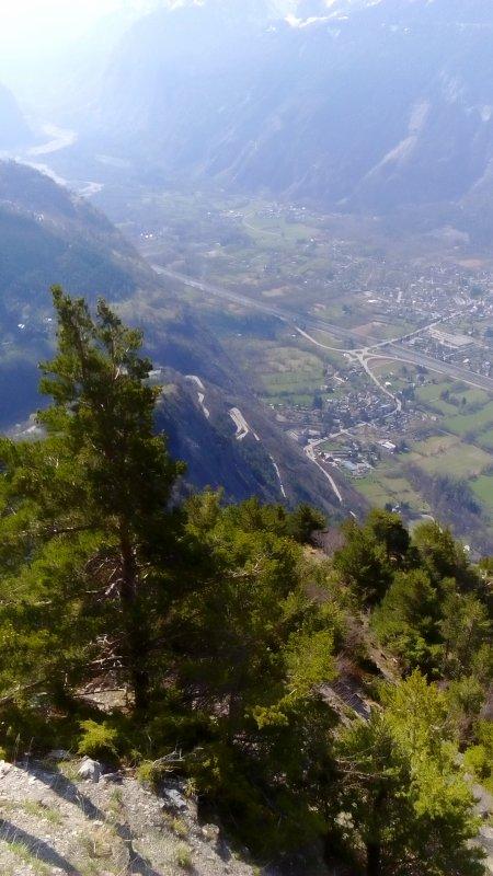 Vacances - Vaujany (Alpes)