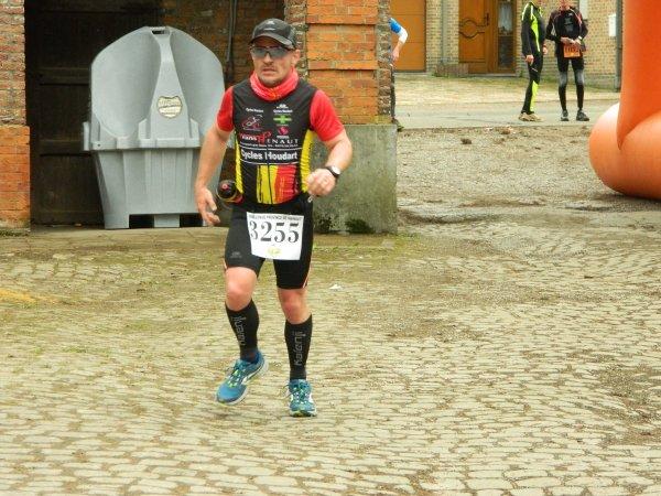 Jogging de l'Abbaye de Soleilmont