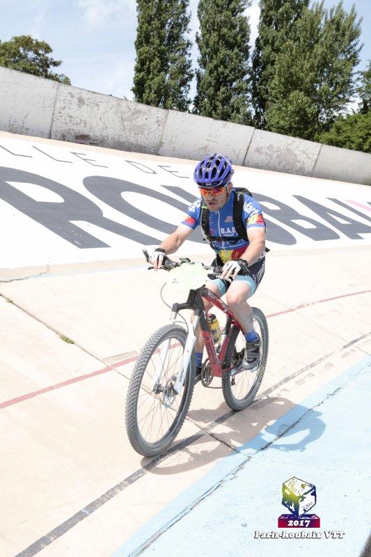 Raid Paris-Roubaix VTT