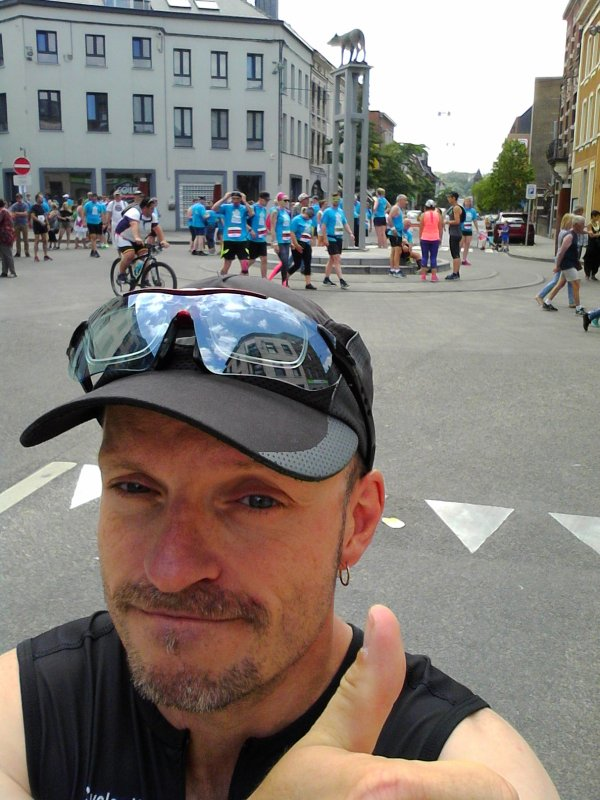 Semi-Marathon de La Louvière
