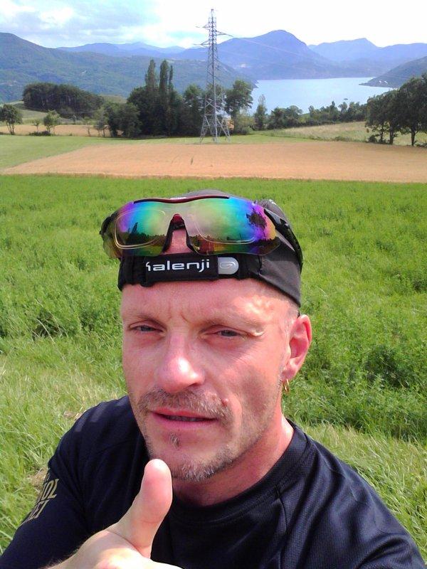 1e jogging vacances