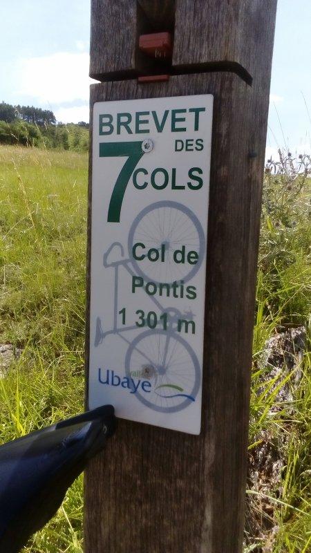 2e sortie vélo vacances