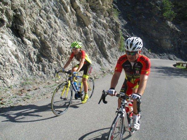 4e sortie vélo vacances