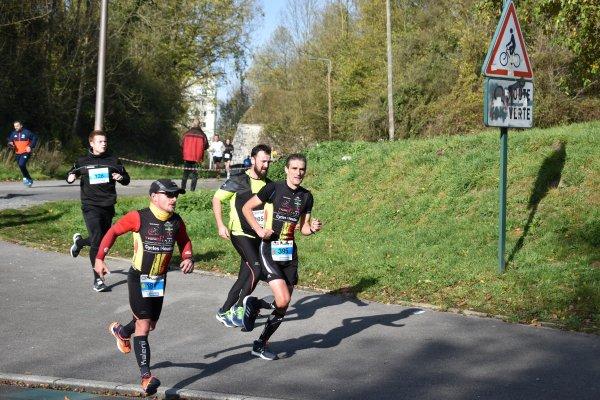 10 km Vauban - Maubeuge